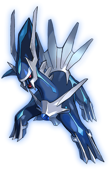 Dialga vs battles wiki fandom powered by wikia - Legendaire shiney ...