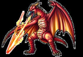 Rodan (Monster Strike)
