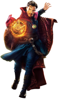 InfinityWarDoctorStrange by BLACKRangers123