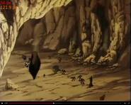 Inhumanoids - Size of Rock