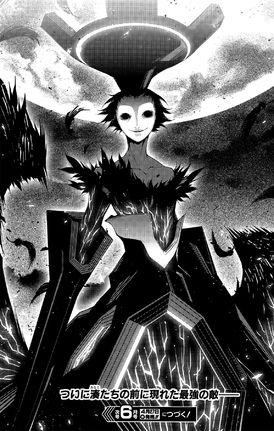 Nyx Avatar Manga (2)