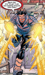 Shocker (Ultimate Comics)
