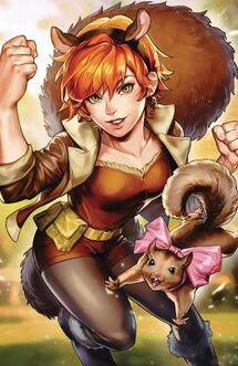 Squirrel Girl (Marvel Comics)