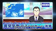 Yuzuru hurricane