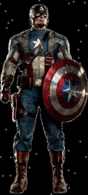 CaptainAmerica1Render