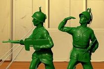 Green Army Men (Toy Story)