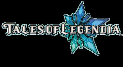Tales of Legendia logo