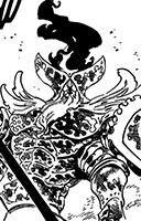The Original Demon (Nanatsu No Taizai)