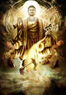 Wukong Buddha