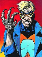 Animal Man (Post-Crisis)