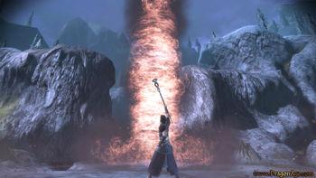 Inferno Spell