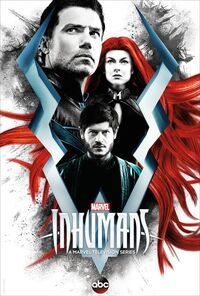 Inhumans TV