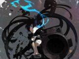 Black★Rock Shooter (OVA)