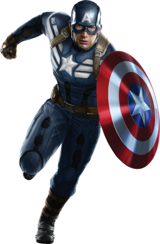 Captain america PNG91