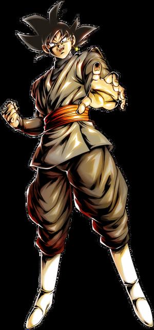 GokuBlack Legends 2xRes
