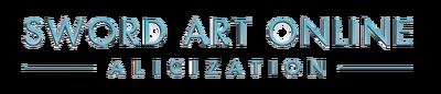Alicization logo