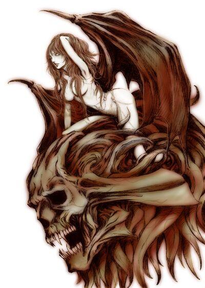 CarmillaGiantSkull