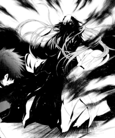 John Pen's Mode Manga