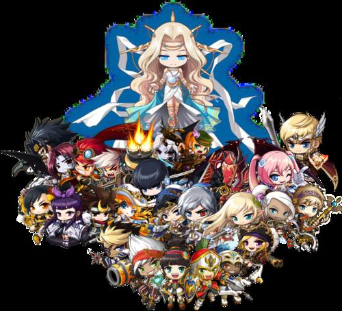 MapleStory Explanation | VS Battles Wiki | FANDOM powered by