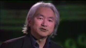 Michio Kaku 3 types of Civilizations