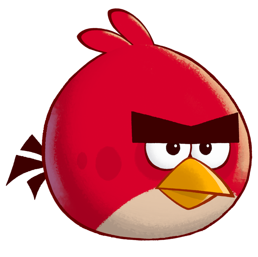 Star Wars Last Jedi Wiki >> Red (Angry Birds) | VS Battles Wiki | FANDOM powered by Wikia