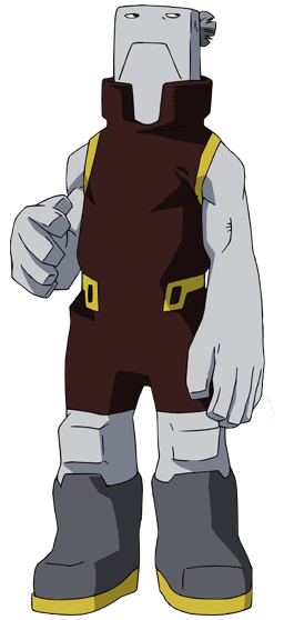 Cementoss Anime Profile