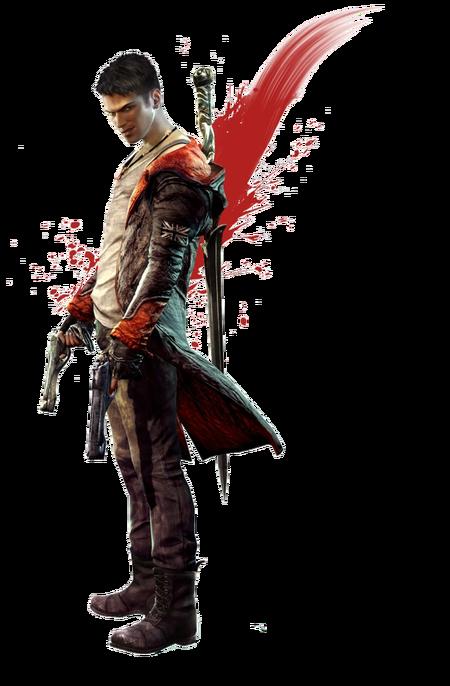 Dante Reboot Render v2