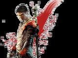 Dante (DMC Reboot)