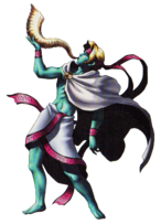 Heimdall (Shin Megami Tensei)