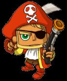 PirateFatPrincess