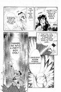 Sailor V Crescent Moon Transform 3