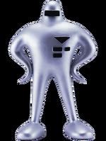 Starman Render