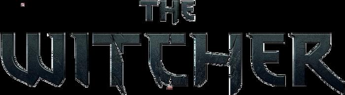 The Witcher Logo (Render)