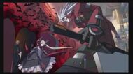 BlazBlue Calamity Trigger Music - White Requiem ~ Ragna Vs