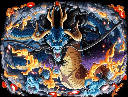 Dragon Kaido