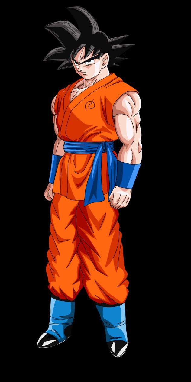 Image - Goku - God of Fighting.png   VS Battles Wiki   FANDOM ...