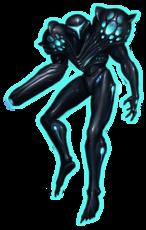 Dark Samus