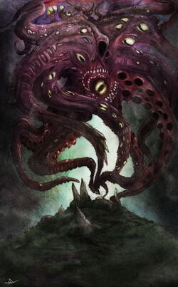 Yog-Sothoth, take me now!