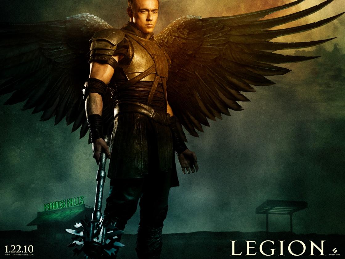 Gabriel (Legion) | VS Battles Wiki | FANDOM powered by Wikia on seven archangels, fallen angel, saint michael, john the baptist,