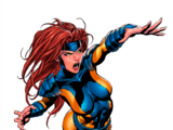 Jean Grey (Marvel Comics)