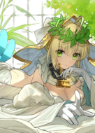 Nero Bride FGO4