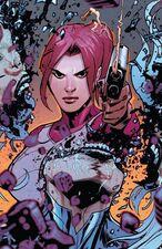 Teresa Parker (Marvel Comics)