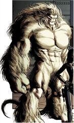 Wendigo (Marvel Comics)