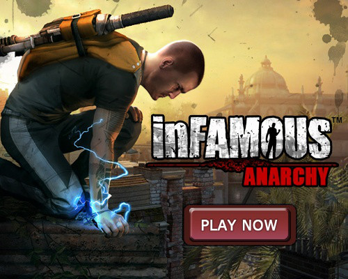 InFAMOUS-Anarchy