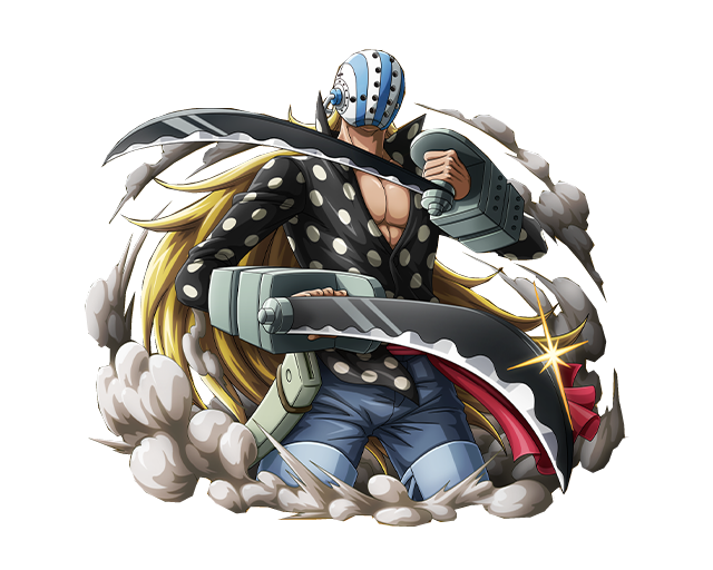 Killer One Piece
