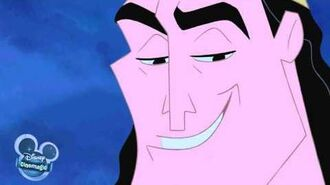 "Kronk Quote ""It's all coming together"""