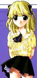 Mariko manga