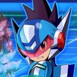 Mega Man (Star Force)