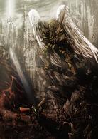 Sanguinius Blood Angels
