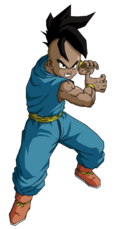 Uub (Dragon Ball GT)